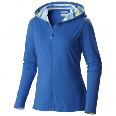 Columbia Reel Beauty Hoodie Sweatshirt D (1654881-o_426-Columbia Navy)