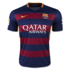 Fc Barcelona hazai mez 2015/2016