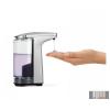 SimpleHuman ST1023 237 ml-es szenzoros elektromos szappan adagoló (matt nikkel)