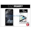 Eazyguard HTC One A9 képernyővédő fólia - 2 db/csomag (Crystal/Antireflex HD)