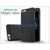 Nillkin Apple iPhone 6 Plus/6S Plus hátlap beépített Qi adapterrel, vezeték nélküli töltő állomáshoz - Nillkin Magic Case - fekete