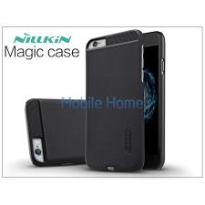 Nillkin Apple iPhone 6 Plus/6S Plus hátlap beépített Qi adapterrel, vezeték nélküli töltő állomáshoz - Nillkin Magic Case - fekete tok és táska