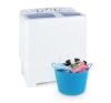 oneConcept Ecowash XL mosógép és szárító