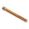 Wolfram szorító patron 1,6 mm SR17/26-hoz