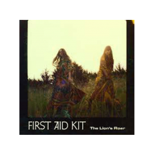 First Aid Kit The Lion's Roar CD egyéb zene