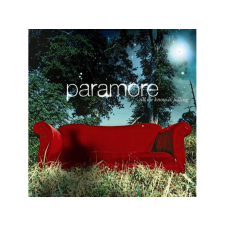 Paramore All We Know Is Falling LP egyéb zene