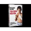 A Calcium kölyök DVD