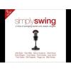 Különbözõ elõadók Simply Swing (dupla lemezes) CD