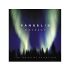 Vangelis Odyssey - The Definitive Collection CD