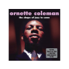 Ornette Coleman Shape Of Jazz To Come CD