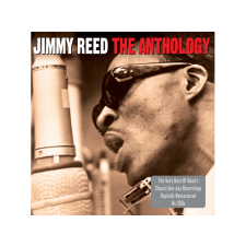 Jimmy Reed The Anthology CD egyéb zene