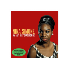 Nina Simone My Baby Just Cares For Me CD egyéb zene