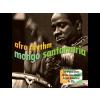 Mongo Santamaria Afro Rhythm (CD)