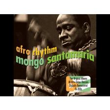 Mongo Santamaria Afro Rhythm CD egyéb zene