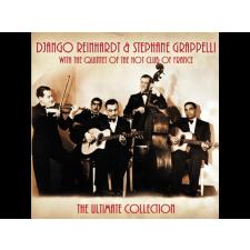 Django Reinhardt Ultimate Collection CD egyéb zene