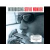 Stevie Wonder Introducing CD