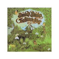 The Beach Boys Smiley Smile CD egyéb zene
