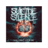 Suicide Silence You Can't Stop Me CD
