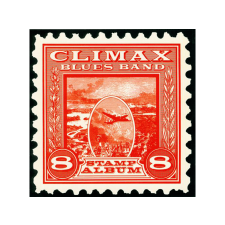 Climax Blues Band Stamp Album (Remastered) (Expanded Edition) CD egyéb zene