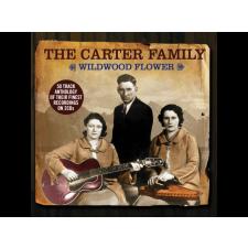 The Carter Family Wildwood Flower CD egyéb zene