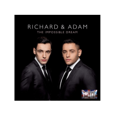 Richard and Adam The Impossible Dream CD egyéb zene