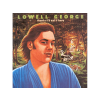 Lowell George Thanks I'll Eat It Here LP