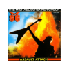 Michael Schenker Assault Attack (Remastered) CD