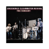 Creedence Clearwater Revival The Concert CD