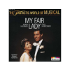 Musical My Fair Lady CD
