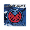 Life Of Agony River Runs Red CD