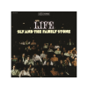 Sly and The Family Stone Life LP