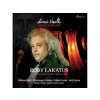 Roby Lakatos, Brussels Chamber Orchestra The Four Seasons SACD