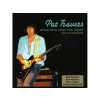 Pat Travers Stick With What You Know - Live In Europe CD