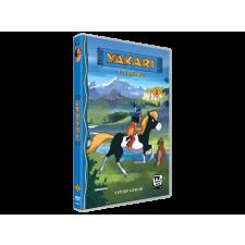Yakari 3. – A tó szörnye DVD egyéb film