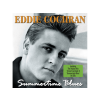 Eddie Cochran Summertime Blues CD