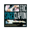Eric Clapton Stages CD