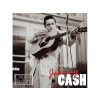 Johnny Cash The Magnificent Johnny Cash CD