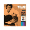 Wham! Original Album Classics CD