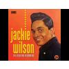 Jackie Wilson The Essential Recordings CD