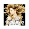 Taylor Swift Fearless (Platinum Deluxe Edition) CD+DVD