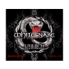 Whitesnake Live In 84 - Back To the Bone (Deluxe Edition) DVD+CD