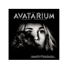 Avatarium The Girl With The Raven Mask CD