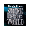 Dennis Brown Stone Cold World CD