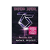 Twisted Sister Double Live DVD