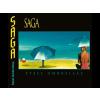 Saga Steel Umbrellas (Digipak) CD