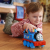 Thomas Fisher Price Thomas Zenedoboz (DRH82)