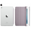 Apple iPad Mini 4, mappa tok, Smart Cover, levendula, gyári, MKM42ZM/A