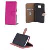 LG G4, Oldalra nyíló tok, stand, Smart Elegance, magenta