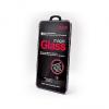 Motorola Nexus 6, Kijelzővédő fólia, ütésálló fólia, Tempered Glass (edzett üveg), Clear