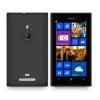 Nokia Lumia 925, TPU szilikon tok, fekete
